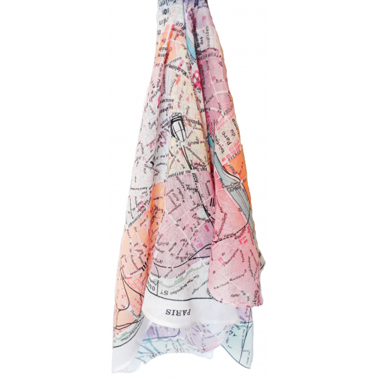 FOULARD COLLECTION CITY