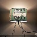 ABAT JOUR  Tahiti, vert sauge