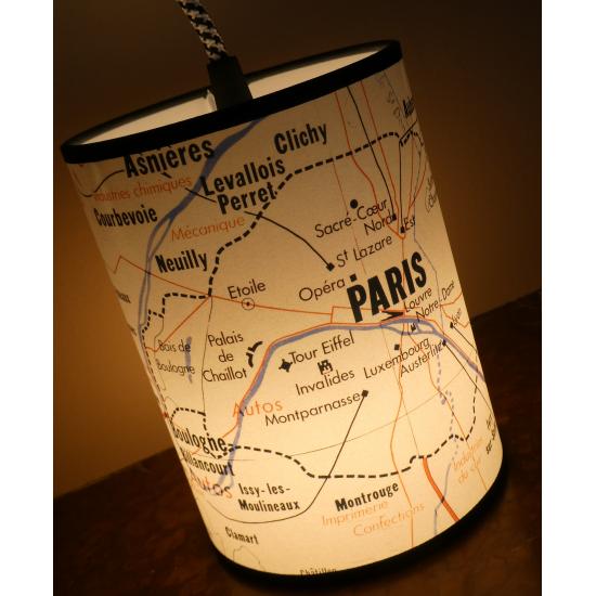 Baladeuse PARIS ECONOMIE