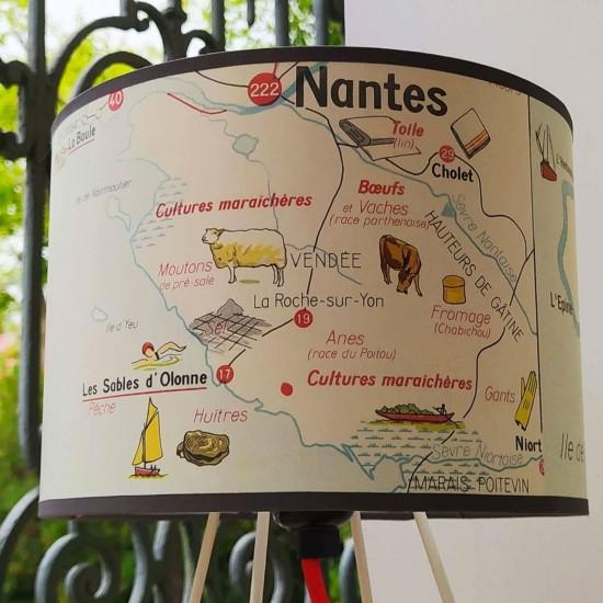ABAT JOUR  LITTORAL FRANCE ILE D YEU / NOIRMOUTIER