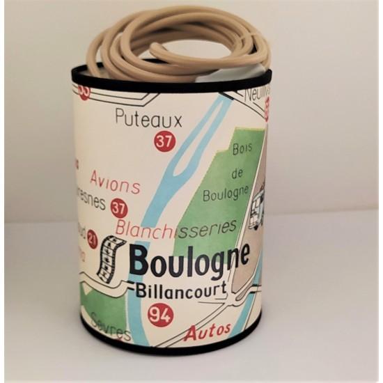 Baladeuse BOULOGNE-BILLANCOURT