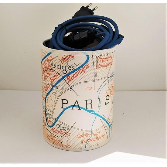 Baladeuse PARIS INDUSTRIES