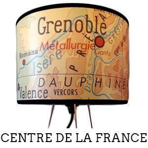 Centre de la France
