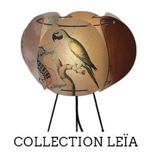 Collection Leia